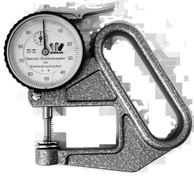 www.ats-sa.co.za - Consumables - Blankets & Plates - Measurement Instruments