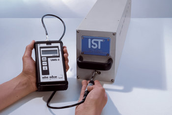 www.ats-sa.co.za - MachineryEquipment - IR&UV - UV Measuring Devices